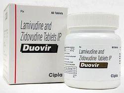 Lamivudine/ZIdovudine