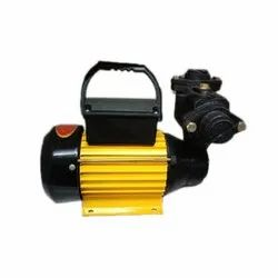 6 To 24 Single Phase Domestic Water Pump Motor V. Guard Nova H80 for House Hold Construction