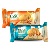 Nutri Choice Range Biscuit