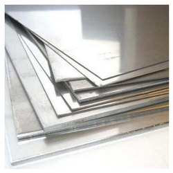 Stainless Steel 410S Plates