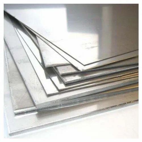 18-8 Stainless Steel Sheet 0.25 mm x 150 mm x 1250 mm Hard Temper