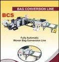 Complete Woven Sack Project Machine
