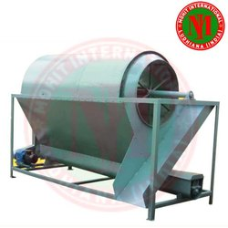 Cotton Seed Cleaner (Drum Type)