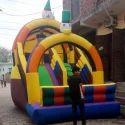 Kids Jumping Bouncer