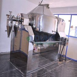 Pharma RCVD Rotocone Dryer