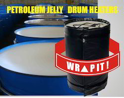 Petroleum Jelly Drum Heaters