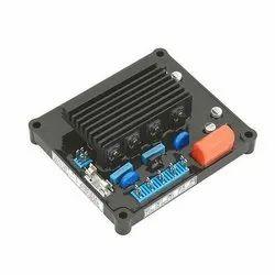 Two Phase SPS-206 Brushless Alternator AVR, 415 V