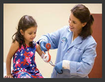 Paediatric Orthopaedic Service