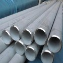 316L Round Stainless Steel Pipe