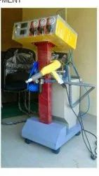 Powder Coating Gun Machine