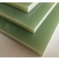 Tufflam Glass Silicone and Melamine Base Laminates