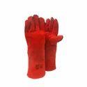 5 Finger Welding Gloves