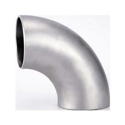 Buttweld 90 Deg Short Radius Elbow