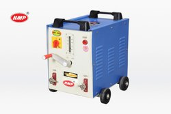 Regulator Type Transformer Based Air Cooled Welding Machine