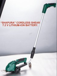 Cordless Shear