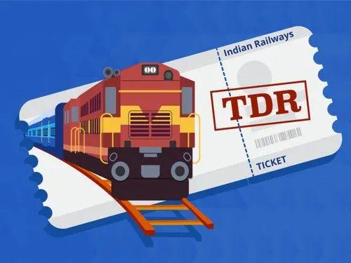 Train Ticket Booking in Mumbai, Jari Mari by Quality Traders