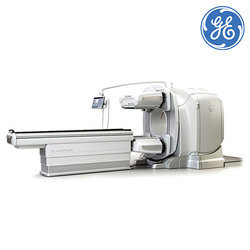 GE Healthcare Discovery NM/CT 670 Molecular Imaging, Model Name/Number: Nm/Ct 670 Czt