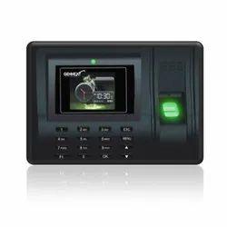 Digital Access Control System