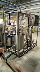Milk Processing Plants, Capacity: 500 to 5000