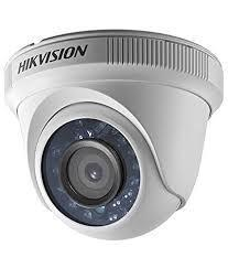 Hikvision DS-2CE56DOT-IRP HD Dome 2MP Camera