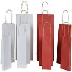 Paper Gift Carry Bag