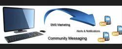 Community Massaging Service
