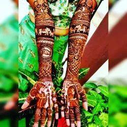 Bridal Women Ladies Mehndi Service, Rajasthan