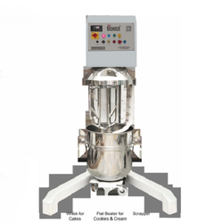 Planetary Mixer Machine