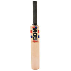 BDM Miniature Cricket Bat