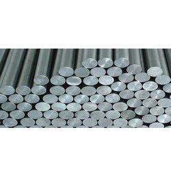 Titanium Alloys Bar