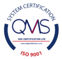ISO 9001 2015 QMS Certification Service