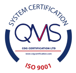 QMS Certification Services