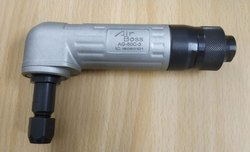 AIRBOSS Pneumatic Angle Grinder AG-50C-3