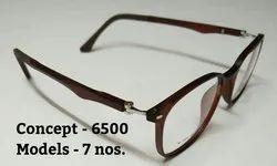 TR 6500 Designer Optical Frames