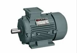 0.5 HP Three Phase AC Induction Motor