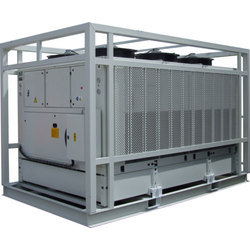 Automatic 15 Ton Industrial Air Conditioner, 220 V