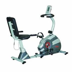 REC 771 Magnetic Recumbent Bike