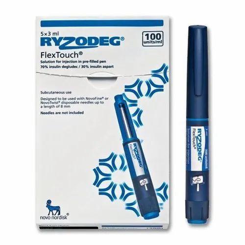 Ryzodeg Pen at Rs 1470/unit | Sakchi | Jamshedpur| ID: 21406895530