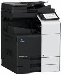 Multifunction Copier Machines