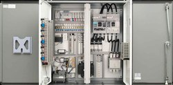 Honeywell Control DCS Panel Manufacturing, For Industrial
