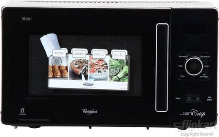 Whirlpool Gt 208 Microwave Oven