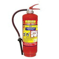 Mechanical Foam Fire Extinguisher