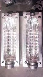 1 Liter 2 Cavity Oil Bottle Mold