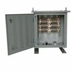 Stainless Steel Neutral Grounding Resistor