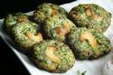 Veg. Hara Bhara Kabab