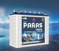 PARAS BATTERY, 12 Volt, Warranty: 3 years