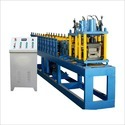 Semi-Automatic Rolling Shutter Strip Forming Machine
