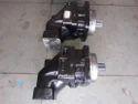 Voac Parker F12 060 Ms Sh S Hydraulic Motor