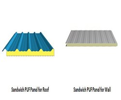Roof and Wall Panel