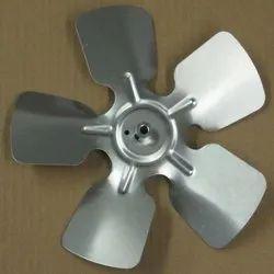 SS aluminium fan blade Sheet